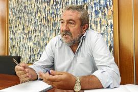 Gonzalo Juan Ferragut: «Las cuentas están bien pero las personas están mal y el Consell ha perdido presencia»