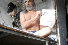 El Consell reclama la repatriación del ibicenco Marí Cabrales, preso en Panamá
