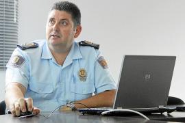 Verdugo recapacita y continuará como jefe de la Policía Local de Sant Antoni