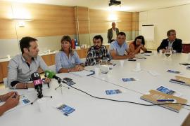 Las autoridades alertan del agotamiento de los acuíferos