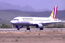 La UE solicita un mayor control de salud a los pilotos tras el accidente de Germanwings