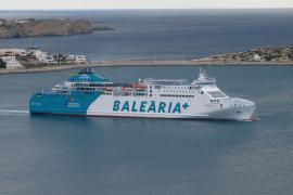 Baleària logra el permiso de Estados Unidos para transportar pasajeros a Cuba