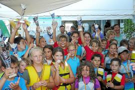 El Trofeo Talamanca ya tiene campeones