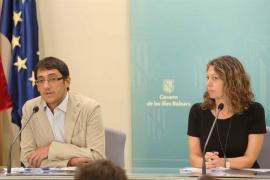 El Govern califica de «agresión injustificada» el recurso contra la ley de comercio