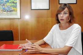 Lydia Jurado Cotrina: «Faltan medios en el Servicio de Menores; no se le ha dado el valor que requiere»