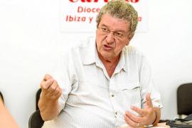 Joan Marí Torres: «A la especulación que hay de la vivienda en Eivissa tienen que meterle mano»