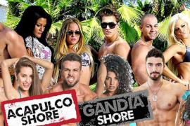 Ibiza no quiere ser Shore