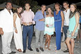 'Summer Party' en el restaurante es Baluard