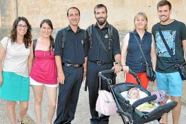 El fiscal Bartomeu Barceló, pregonero de las fiestas de Petra