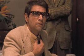 Muere el actor Alex Rocco, Moe Greene en el El Padrino