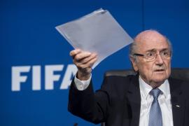 El 26 de febrero se elegirá al sucesor de Blatter