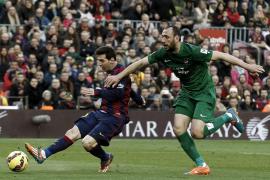 El Eibar ficha al ex mallorquinista Iván Ramis