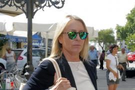Marina Castaño «trató de justificar» su gestión en la Fundación Cela