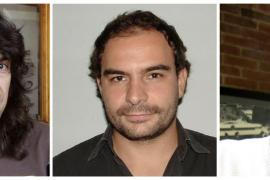 Tres periodistas españoles secuestrados en Siria
