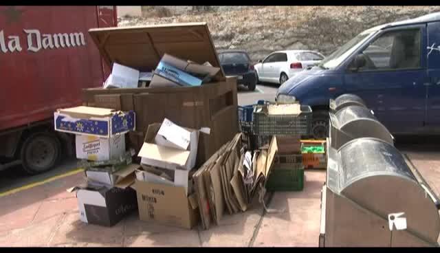 VÍDEO: Vila reorganiza Medio Ambiente para adjudicar cuanto antes la nueva contrata de limpieza