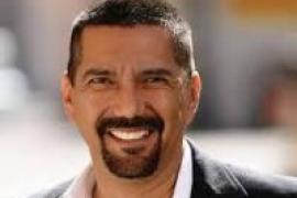 El actor hispano de 'Breaking Bad' se lanza como candidato en Estados Unidos