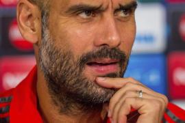 Guardiola sobre la lista unitaria: «Me lo preguntaron y dije 'sí'»