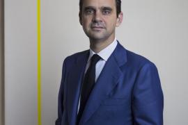 Juan March de la Lastra,  nuevo presidente de Banca March