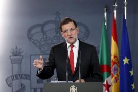 Rajoy anuncia que la financiación autonómica se abordará en  2016 y se aumentará