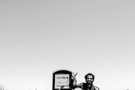'El Canijo de Jerez': «Ser 'garrapatero' es un estilo de vida que te hace sentir libre aunque tengas 80 años»