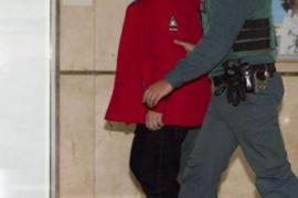 Romanov recurre su prisión provisional en Palma