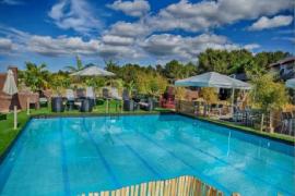 Muere ahogada una niña de 7 años en la piscina de un hotel de Port des Torrent