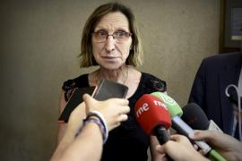 Mari Carmen Sazatornil: «Mi padre era un señor, y así se ha ido»