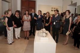 Reabren una parte del Museo de Mallorca tras una reforma de 7,5 millones