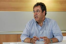 Eduardo del Castillo: «Las desaladoras están funcionando al 100% desde finales de mayo»