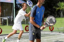 Tur-Marí y Juan-Juan, campeones pitiusos