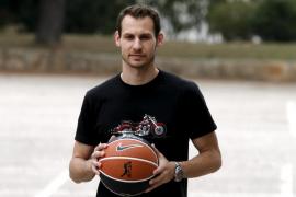 Pedro Llompart firma por dos temporadas con el Gipuzkoa Basket