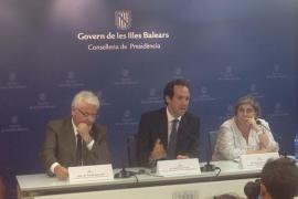 Catalunya y Balears firmarán un acuerdo marco de cooperación cultural