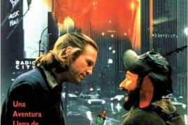 Cinema a la fresca homenajea a Robin Williams con la proyección de 'El rey pescador'