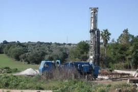 El Pi Eivissa alerta de que en poco tiempo zonas de la isla podrían quedar sin agua