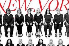 Treinta y cinco mujeres detallan sus acusaciones contra Bill Cosby por abusos sexuales