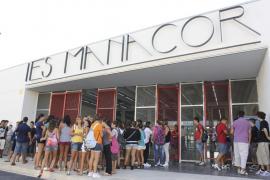 Alumnos del IES Manacor crean un club de búsqueda de empleo