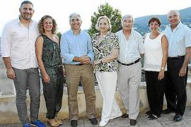 Antiguos solidarios de montesión