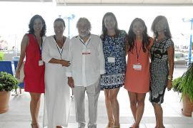 Cóctel de la Associació Balear de l'Empresa Familiar en Mhares Sea Club