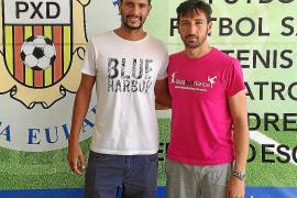 Carlos Tomás y Randazzo, defensas de altura