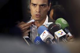 Sánchez propone actuar contra el patrimonio de corruptos a nombre de terceros