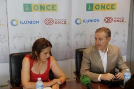 La ONCE creó 160 puestos de trabajo en 2014 en Balears