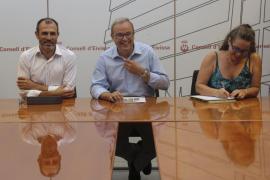 Barceló dice que la dotación para la promoción turística mejorará según el presupuesto del próximo año