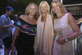 Diseño y glamour en el Atzaró Fashion Festival