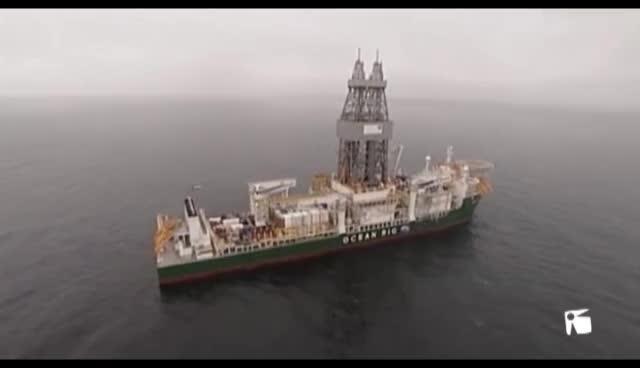 VÍDEO: Mar Blava advierte que Spectrum continúa con su proyecto en el mar Balear
