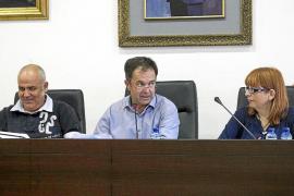 Sant Josep solicitará al Govern la declaración de sobreexplotación del acuífero de sa Serra Grossa