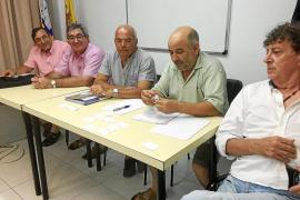 La UD Ibiza-Eivissa resucita