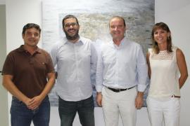 Ferrer pide al Govern un convenio para el control pesquero