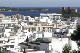 Santa Eulària abre en julio 17 expedientes sancionadores por exceso de ruido