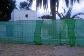 Se suspende la 'ballada de pou' que se iba a celebrar esta tarde en sa Punta de Dalt