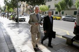 Absuelven a Joan 'Botja' de un delito contra el patrimonio y prevaricación
